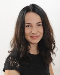 Jindřiška Drábková