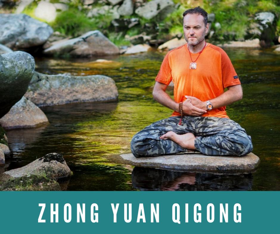 Víkendový kurz ZY QIGONG
