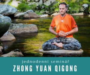 Qigong maraton