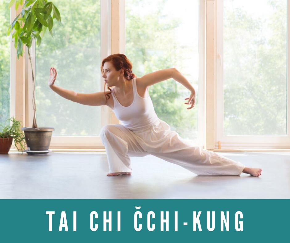 Tai Chi Čchi Kung